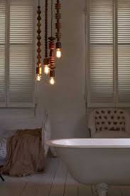 unusual bathroom lighting. Amazing Unusual Bathroom Lighting With Hanging Lights Best Pendant Ideas G