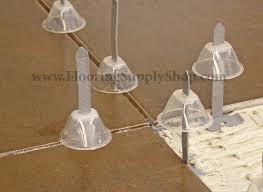 rubi tile leveling system pro kit