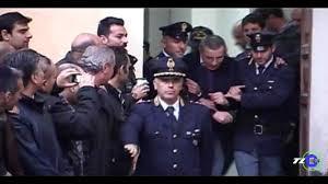 Caserta - Arresto Michele Zagaria