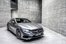 Customize 2015 Mercedes-Benz S-Class Coupe B - Loeber Motors