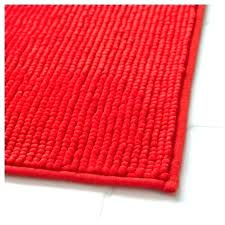 red bath rug sets bathroom set and black wondrous rugs classy picture 8 of