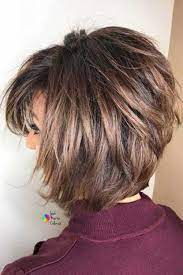 best short layered haircuts for women