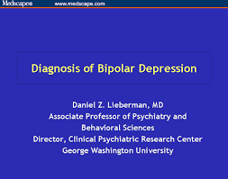 The Accurate Diagnosis And Long Term Treatment Of Bipolar