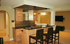 Home Basement Bars Interior Basement Bars With Greatest Home Bars For Basements