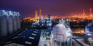 Chart Industries India Chart Industries Iocl To Jointly Pursue Lng Market