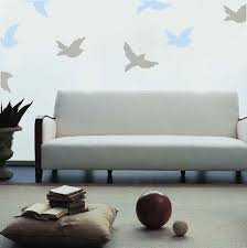Small Picture Flying Birds Wall Decals Trendy Wall Designs