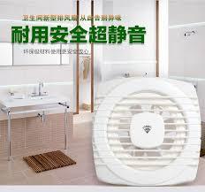 mm wall window bathroom extractor