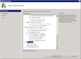 Windows Server 2008 R2 Versions Comparison Chart How To Install Ftp On Windows Server 2008 R2 Step By Step
