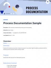 Process Document Template Bit Ai Document Collaboration