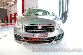 new car launches march 2014 india2014 Fiat Linea facelift to be launched in India in March