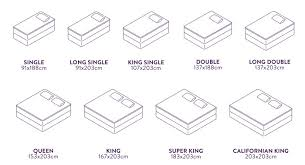 To Help You Judge The Size Of A Bedroom And How Well It Will Fit Your Bed  Here Is A List Of Typical Bed Sizes In New Zealand.