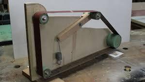 2 inch belt sander. homemade belt sander / grinder/ 2\ 2 inch