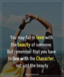 Life Quotecom Fascinating Quotes About Love Living With The Character Foto 48 Quote