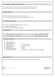 Objective In Resume For Software Engineer Fresher objective in resume for software engineer fresher foodcityme 96