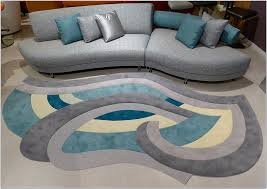 teal area rug 8 10