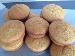 Cookies utan ägg