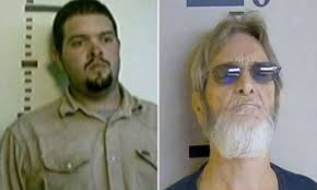 Father, 60, and his son, 32, shoot each other dead during an ...