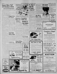 Wilmington News-Journal from Wilmington, Ohio on July 24, 1946 · Page 10