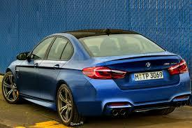 Spied G30 Bmw 5 Series M Sport Shows Its Interior inside 2017 BMW ...