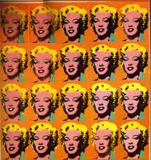 andy warhol pop art andy warhol excerpt marilyn diptych