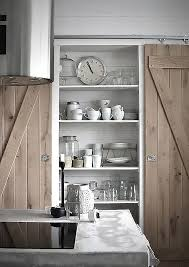 Barn Door For Kitchen Sliding Barn Doors Pinspiration My Warehouse Home