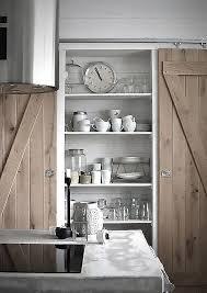 Barn Door In Kitchen Sliding Barn Doors Pinspiration My Warehouse Home