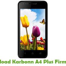 Download Karbonn A4 Plus Firmware ...