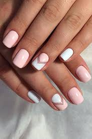 Simple Nail Design Ideas Best 25 Nail Design Ideas Only On Pinterest Nails Pretty Nails And Nail Ideas