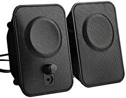 speakers under 10. tired of working? got bored and because work load no entertainment? then these are the right speakers for you! yes, this ac power wired speaker under 10 i