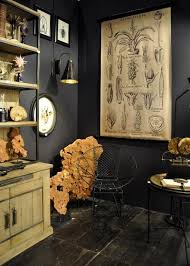 cool vintage furniture. dark decor vintage home furniture ideas walls with all that cool r