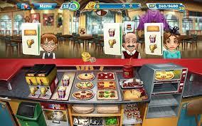 Juegos nuevos todos los días. Juegos De Cocina Gratis Los 6 Mejores En Google Play A Cocinar