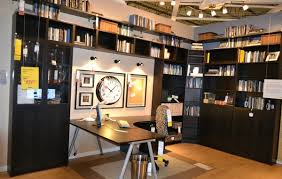 ikea office design ideas. Beautiful Ikea Small Office Design Ideas Images Interior S