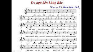 Âm nhạc lớp 5 Tiết 21 Bài Tre ngà bên Lăng Bác (từ ngày 13/ 4 đến 18/ 4) -  YouTube