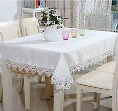 shinemoon home patio decor dining table cabinet round tablecloth white table covers overlay for wedding parties