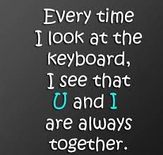 Brainy Love Quotes For Her