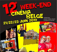 PRISCILLA SCHNEIDER DIRECTRICE DU CINEMISTRAL PRESENTE LE WEEK-END DU  CINÉMA BELGE - Radio ONE