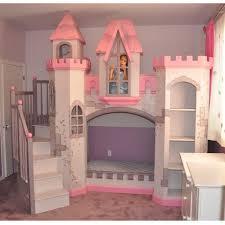 kids bunk bed for girls. Girls Castle Beds Elegance Dream Home Design. \ Kids Bunk Bed For Girls