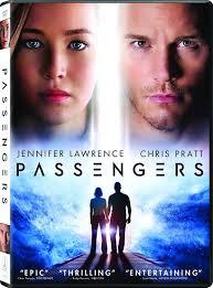 f y e movies passengers