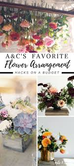 however i have learned some great flower arrangement hacks during my creative career so far and i want to share them with you