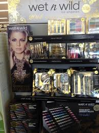 wet n wild holiday 2016 collection featuring fergie