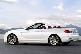 BMW Convertible 4 series bmw convertible : 2013 F33 BMW 4-Series Convertible Rendering - autoevolution