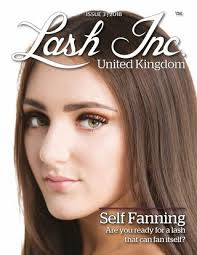 issue 3 lash inc uk