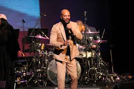 <b>Common</b> Talks Relationships, Reveals He Was Abused in New ...