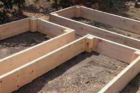 easy diy raised garden beds raised