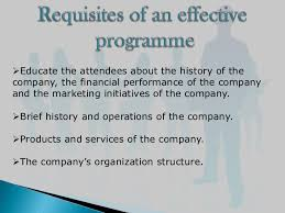 Employee Training Powerpoint Employee Orientation Ppt Final