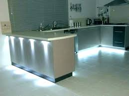 kitchen lighting under cabinet led. Interesting Led Counter Lighting Under Lights Cabinet Halogen Kitchen
