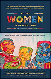 all the women in my family sing women write the world essays on  all the women in my family sing women write the world essays on equality justice and dom nothing but the truth so help me god deborah santana