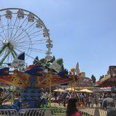 photo of garden grove strawberry festival garden grove ca united states