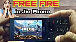 How to play free fire in jio phone ...