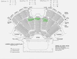 Opry Com Seating Chart Veracious Grand Old Opry House Seating Chart Opry Seating